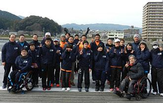 NPO法人琵琶湖ローイングCLUBの画像