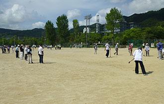 大津市体育協会総合型地域スポーツクラブの画像