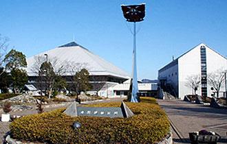 布引運動公園体育館・プールの画像