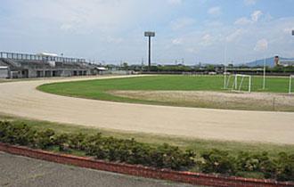長浜市多目的競技場「神照運動公園」の画像
