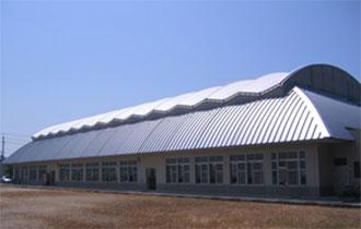 長浜サンドーム(屋根付き)の画像