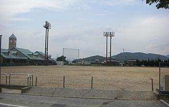 虎姫運動広場の画像