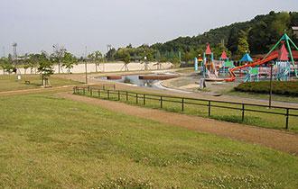 健康の森梅ノ子運動公園の画像