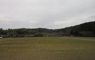 雪野山グラウンドの画像