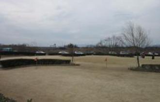 日野川グラウンドゴルフ場の画像
