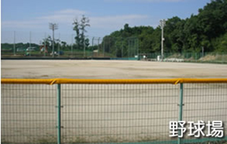 甲賀市ひのきが丘公園の画像