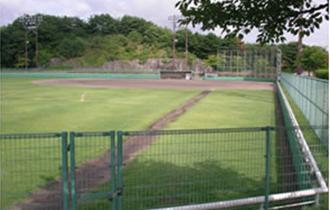 信楽運動公園の画像