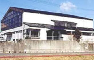 水戸体育館の画像