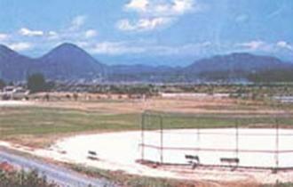 野洲川運動公園の画像