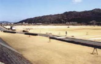 野洲川親水公園の画像