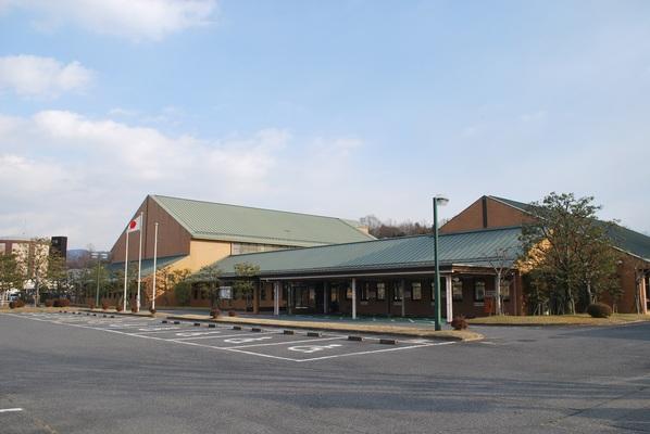 滋賀県立障害者福祉センターの画像