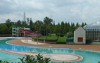 ロクハ公園の画像