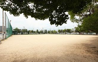 守山駅前東口スポーツ広場の画像