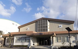 愛荘町愛知川武道館・愛荘町愛知川体育館の画像