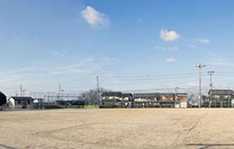 豊国運動公園の画像