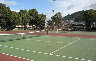 栗東運動公園の画像