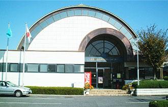 治田西スポーツセンターの画像