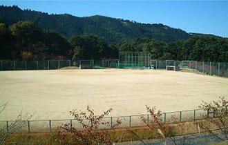 平谷球場の画像