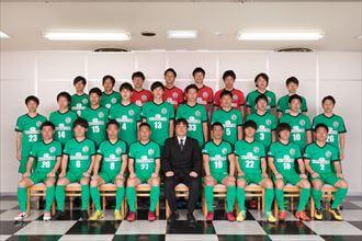 サッカー MIOびわこ滋賀のサムネイル画像