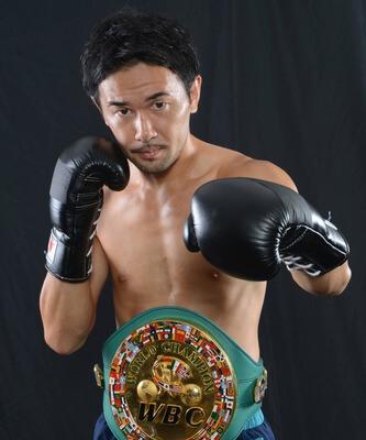 ボクシング 山中 慎介(やまなか しんすけ)のサムネイル画像