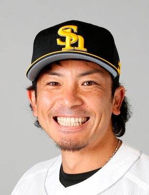 プロ野球 松田 宣浩(まつだ のぶひろ)のサムネイル画像