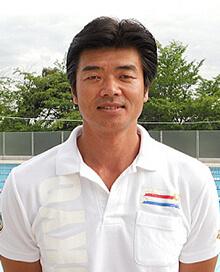 水泳 髙橋 繁浩(たかはし しげひろ)のサムネイル画像
