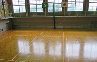 稲枝地区体育館の画像
