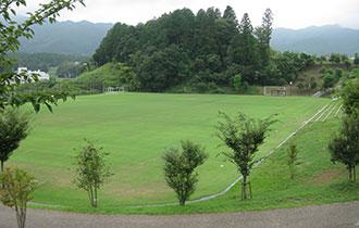 伊香立公園芝生グラウンドの画像
