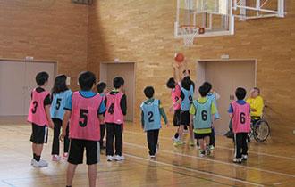 近江スポーツクラブの画像
