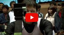 【しがスポーツナビ】マシンローイング競技紹介の動画のサムネイル画像